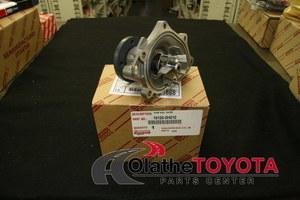 OEMWater Pump - Toyota (16100-0H010)