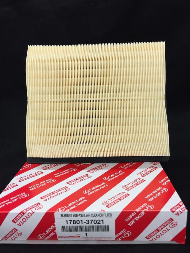 PTC 1-46924 Air Filter
