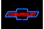 Chevrolet Bowtie Neon Sign